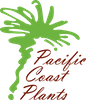 Pacific Coast Plants Logo